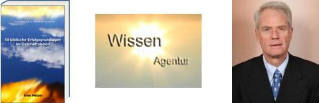 Buch eBook 50 Erfolgsgrundlagen, Wissen Agentur, Uwe Melzer